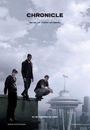 Chronicle (2012) de Josh Trank