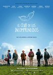 el club de los incomprendidos pelicula cartel
