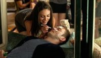 mila kunis justin timberlake critica review con derecho a roce friends with benefit