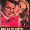 Con La Muerte En Los Talones (1959) de Alfred Hitchcock