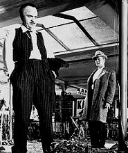 joseph cotten orson welles fotos images citizen kane ciudadano kane
