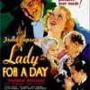 Dama Por Un Día (1933) de Frank Capra