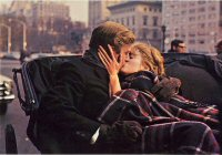 Robert redford jane fonda descalzos por el parque barefoot in the park