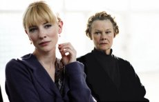judi dench cate blanchett fotos pictures