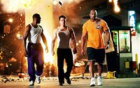 dolor y dinero pain and gain movie review mark wahlberg