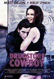 Drugstore Cowboy (1989) de Gus Van Sant