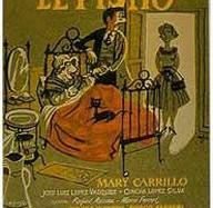 El Pisito (1958) de Marco Ferreri e Isidoro M. Ferry