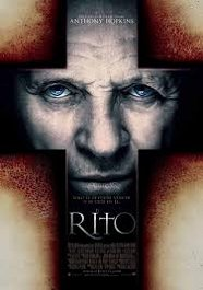 el rito cartel criticathe rite movie poster review