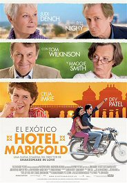 maggie smith exotico hotel