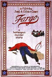 fargo critica movie review cartel poster