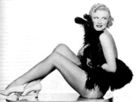 ginger rogers fred astaire foto picture