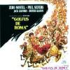 Golfus De Roma – Zero Mostel – Buster Keaton – Richard Lester – Libro