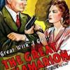 El Gran Flamarion – Erich Von Stroheim – Anthony Mann – Mary Beth Hughes – Libro