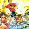 Otro comic al cine: Harbinger