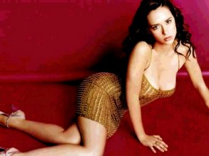 Jennifer Love Hewitt y su súper barriga de embarazada