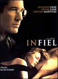infiel unfaithful movie review poster cartel pelicula