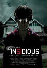 insiduos movie poster cartel review pelicula