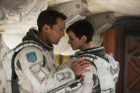 interstellar movie review fotos pictures
