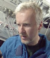 james cameron filmografia fotos