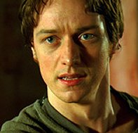 james mcavoy noticias news fotos images