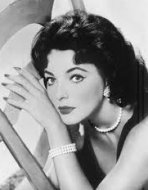 joan collins fotos pictures biografia biography peliculas filmografia