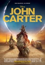 john carter cartel critica de peliculas review movie