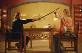 kill bill vol 2 review critica