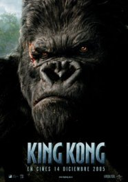 king kong cartel poster movie pelicula critica review