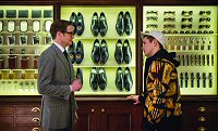 kingsman movie review fotos pictures