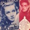 La Condesa Alexandra (1937) de Jacques Feyder