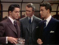 rope james stewart john dall farley granger movie review fotos pictures