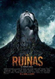 las ruinas cartel critica the ruins