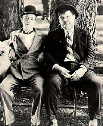 stan laurel y oliver hardy movies peliculas filmografia biografia biography pictures fotos