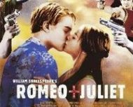 romeo juliet baz luhrmann movie pelicula romeo julieta