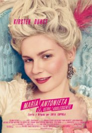 maria antonieta movie review cartel poster pelicula