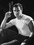 marlon brando broadway in on fotos pictures images