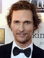 Matthew McConaughey foto