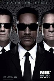 men in black 3 cartel poster