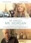mi amigo mr morgan mr last love poster cartel trailer estrenos de cine