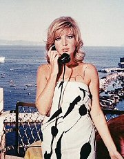 modesty blaise monica vitti fotos pictures