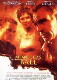 monsters ball movie review poster cartel pelicula