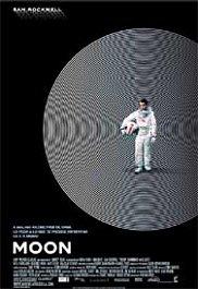 Moon (2009) de Duncan Jones