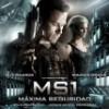 Tráiler: MS1: Máxima Seguridad – Guy Pearce – Liberación en una prisión espacial: trailer