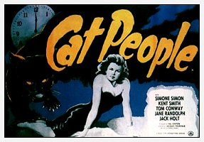 la mujer pantera cat people poster cartel movie review critica