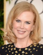 Nicole Kidman fotos