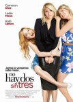 the other woman poster spanish
