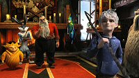 el origen de los guardianes rise of the guardians review critica