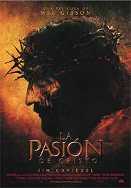 la pasion de cristo cartel poster movie pelicula