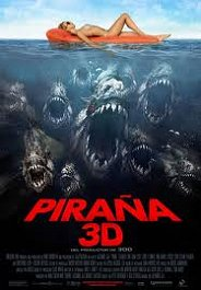 jerry o connell piranha movie poster cartel pelicula