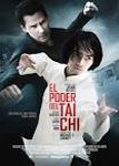 el poder del tai chi man of movie cartel trailer estrenos de cine